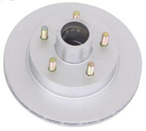 china dacromet rotors supplier
