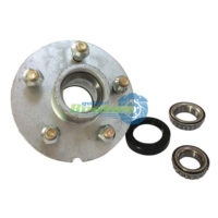 galvanized wheel hub from china supplier