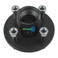 china wheel hubs for trailers