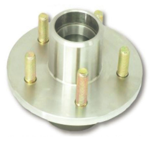 stainless steel trailer hub china