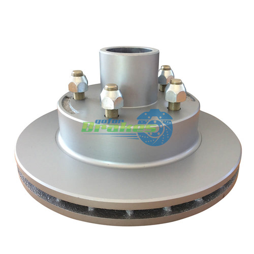 dacromet coating hub rotors china