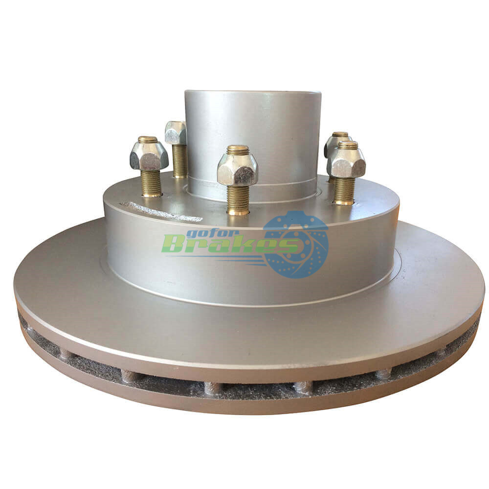 hub disc, bearing disc rotor china manufacturer