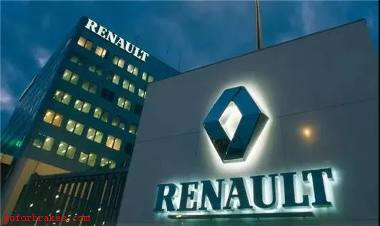 Renault is considering closing the auto parts and complete vehicle assembly plant in France (1)