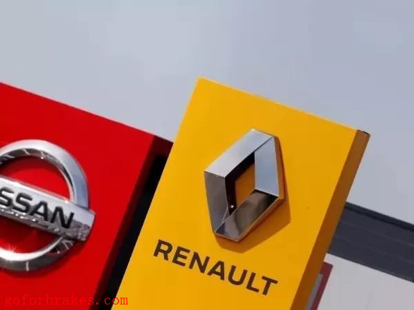 Renault is considering closing the auto parts and complete vehicle assembly plant in France (2)