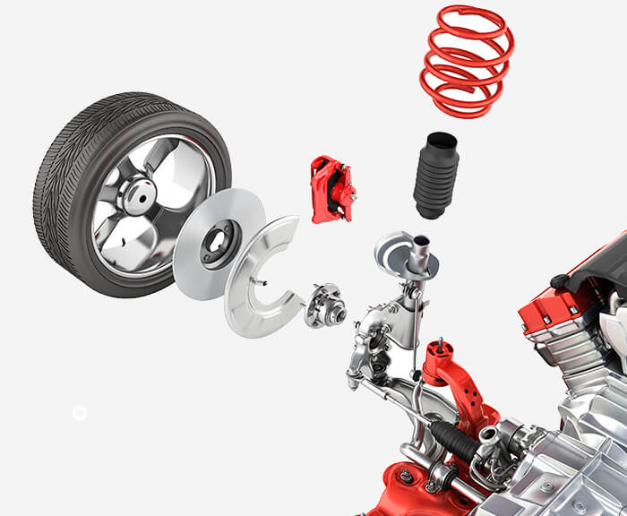 brake parts supplier china goforbrakes